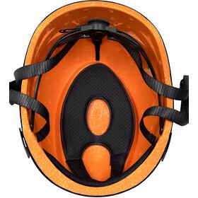 LACD Defender RX Helm, black